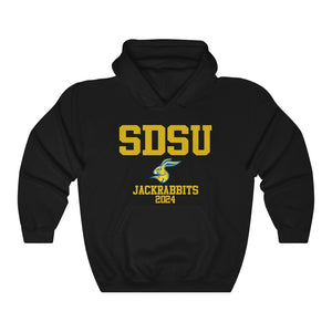 South Dakota State Class of 2024