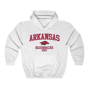 Arkansas Class of 2024