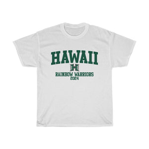 University of Hawaii Class of 2024
