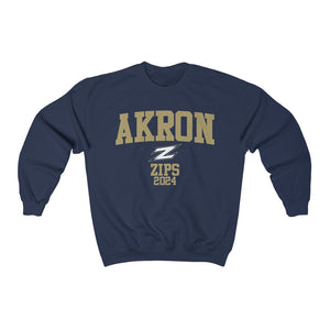 Akron Class of 2024