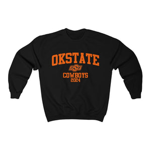 Oklahoma State Class of 2024