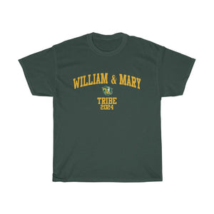 William & Mary Class of 2024