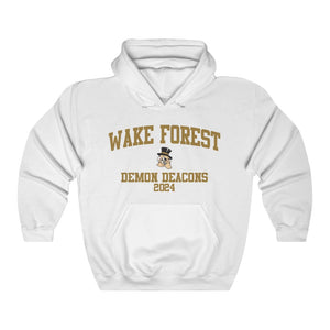 Wake Forest Class of 2024