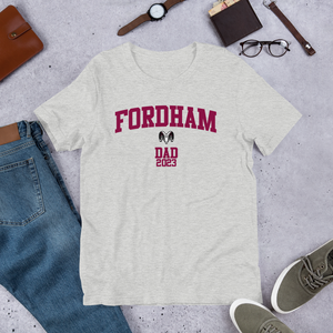 Fordham Class of 2023 Family T-Shirt