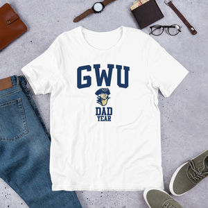 GWU Family T-Shirt