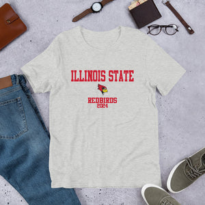 Illinois State Class of 2024