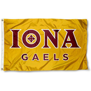 Iona College Gaels Flag