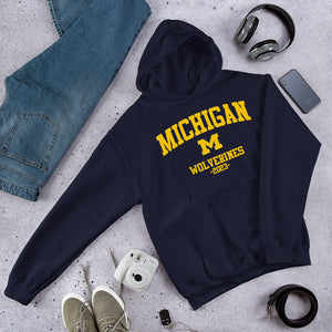 Michigan Class of 2023