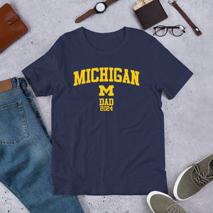 Michigan Class of 2024 Family Apparel