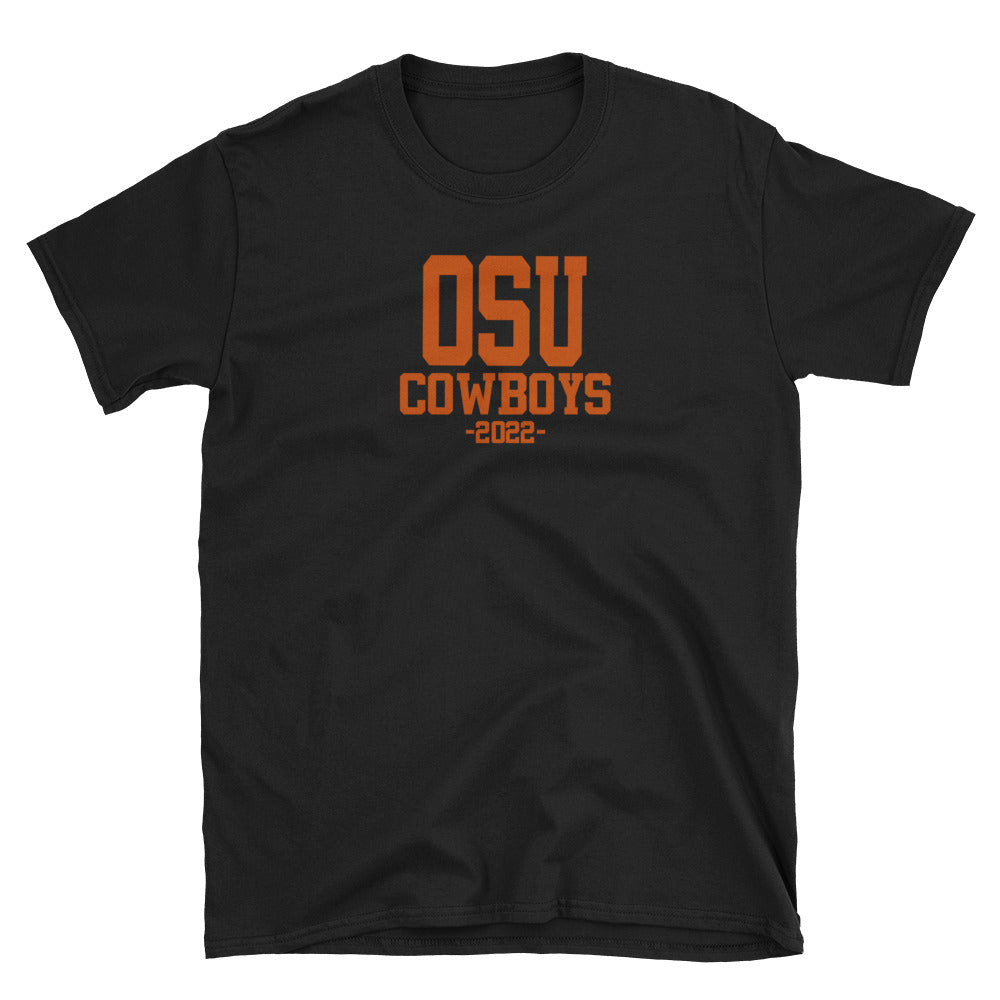 Oklahoma State Class of 2022