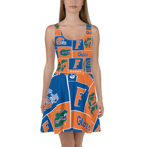 University of Florida Tailgating Outfit