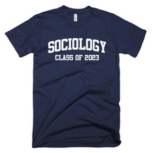 Sociology Major Class of 2023 T-Shirt