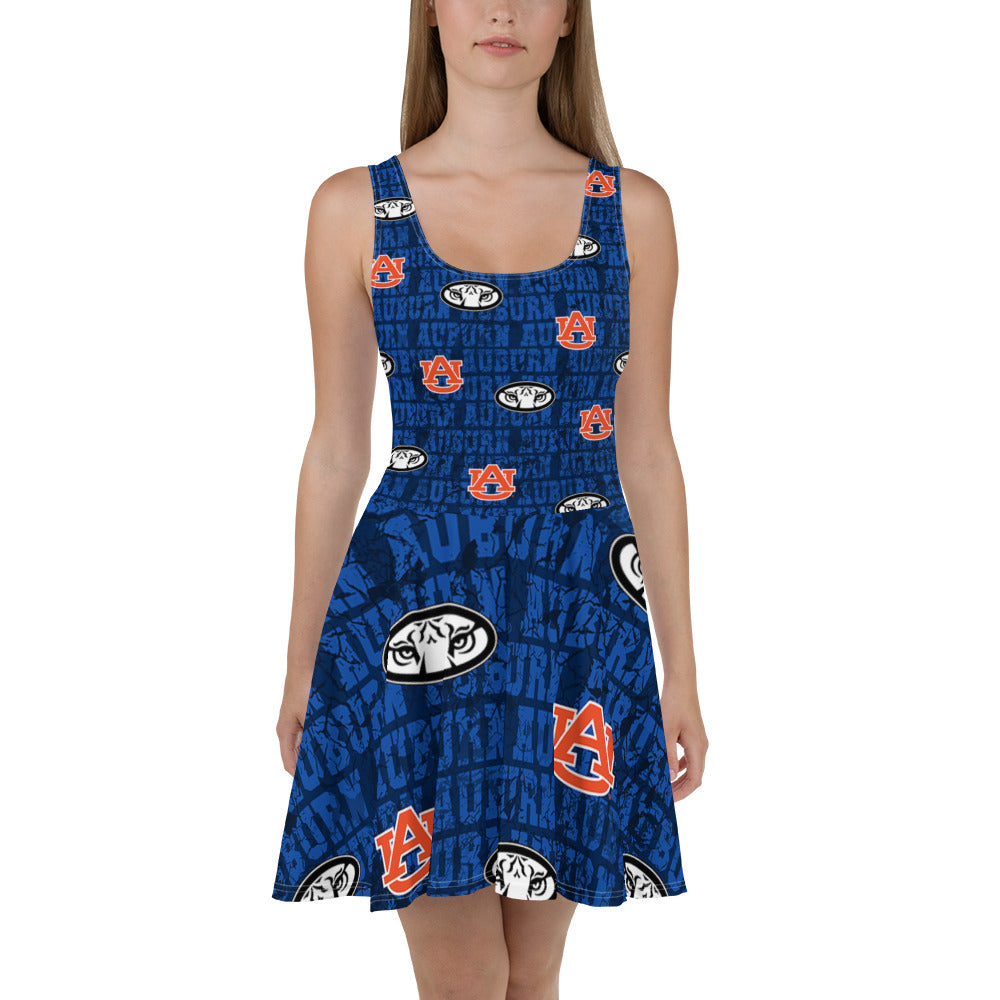 Auburn University Tailgating Outfit