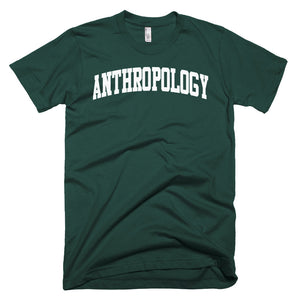 Anthropology Major T-Shirt