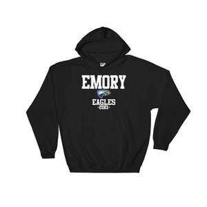 Emory Class of 2021 Hoodie