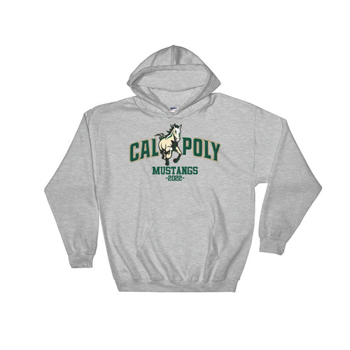 Cal Poly SLO Class of 2022 Hoodie