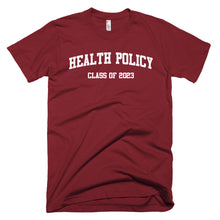 Health Policy Major Class of 2023 T-Shirt