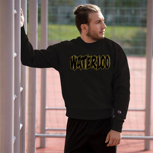 Waterloo Champion Sweatshirt