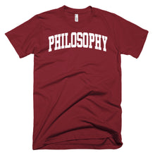 Philosophy Major T-Shirt