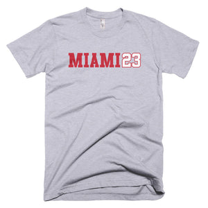 Miami University Class of 2023 T-Shirt