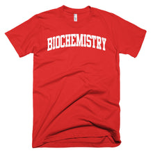Biochemistry Major T-Shirt