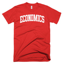 Economics Major T-Shirt