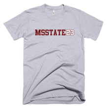 Mississippi State Class of 2023