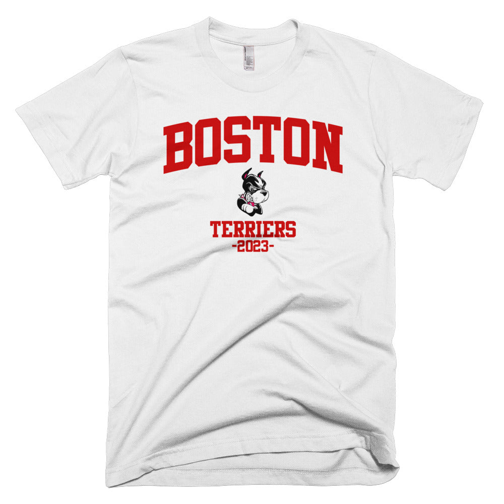Boston Class of 2023