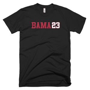 Alabama Class of 2023 T-Shirt
