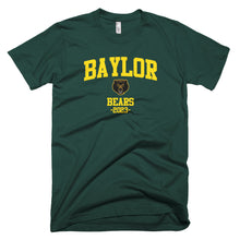 Baylor Class of 2023