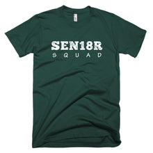 2018 Senior Squad T-Shirt