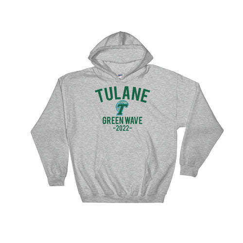 Tulane Class of 2022 Hoodie