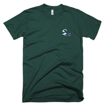 Original Water Wave T-Shirt