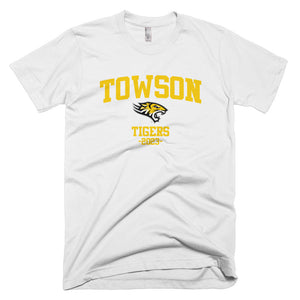 Towson Class of 2023