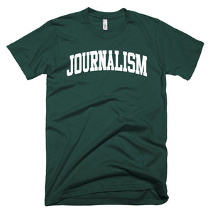Journalism Major T-Shirt