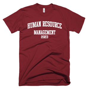 Human Resource Management Major Class of 2023 T-Shirt