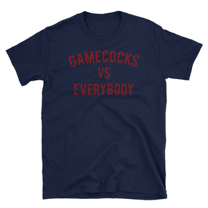 Gamecocks vs Everybody
