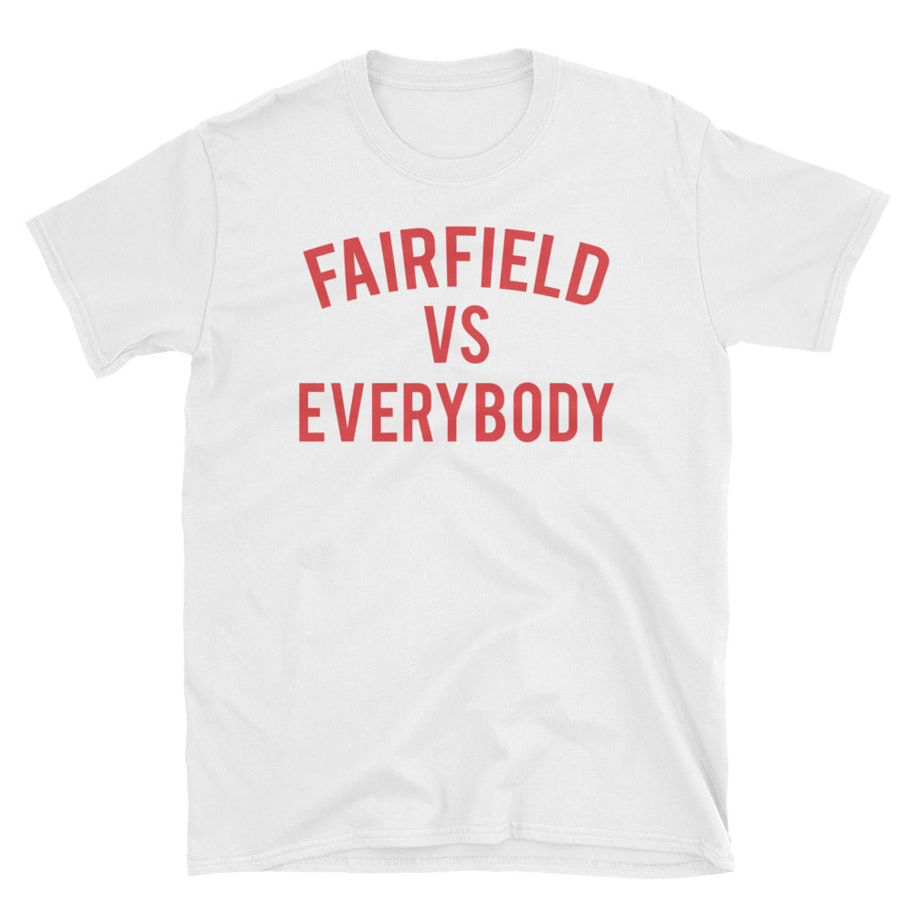 Fairfield vs Everybody