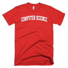 Computer Science Major T-Shirt
