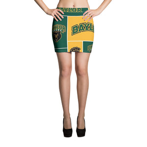 Baylor Mini Skirt