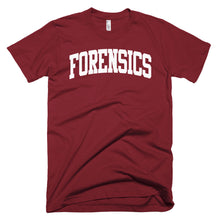 Forensics Major T-Shirt