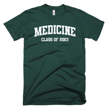 Medicine Major Class of 2023 T-Shirt