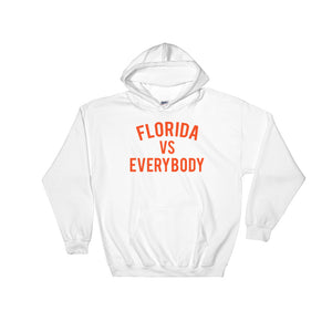 Florida vs Everybody Hoodie