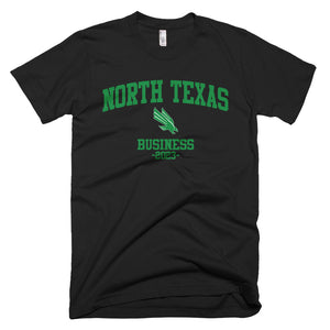 UNT Business Major Class of 2023 T-Shirt