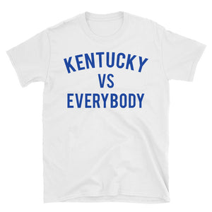 Kentucky vs Everybody