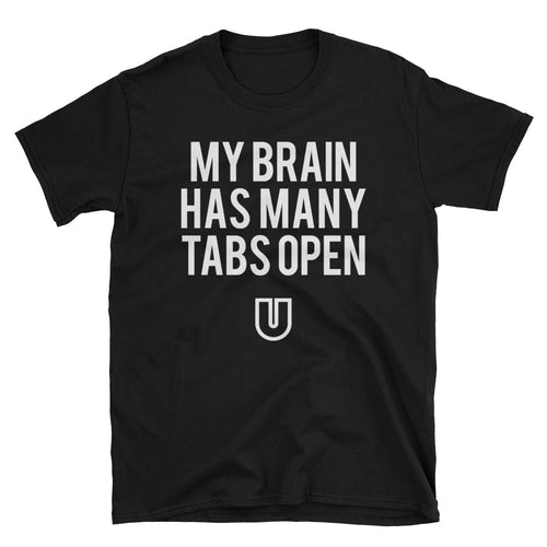 My Brain Has Many Tabs Open