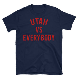 Utah vs Everybody