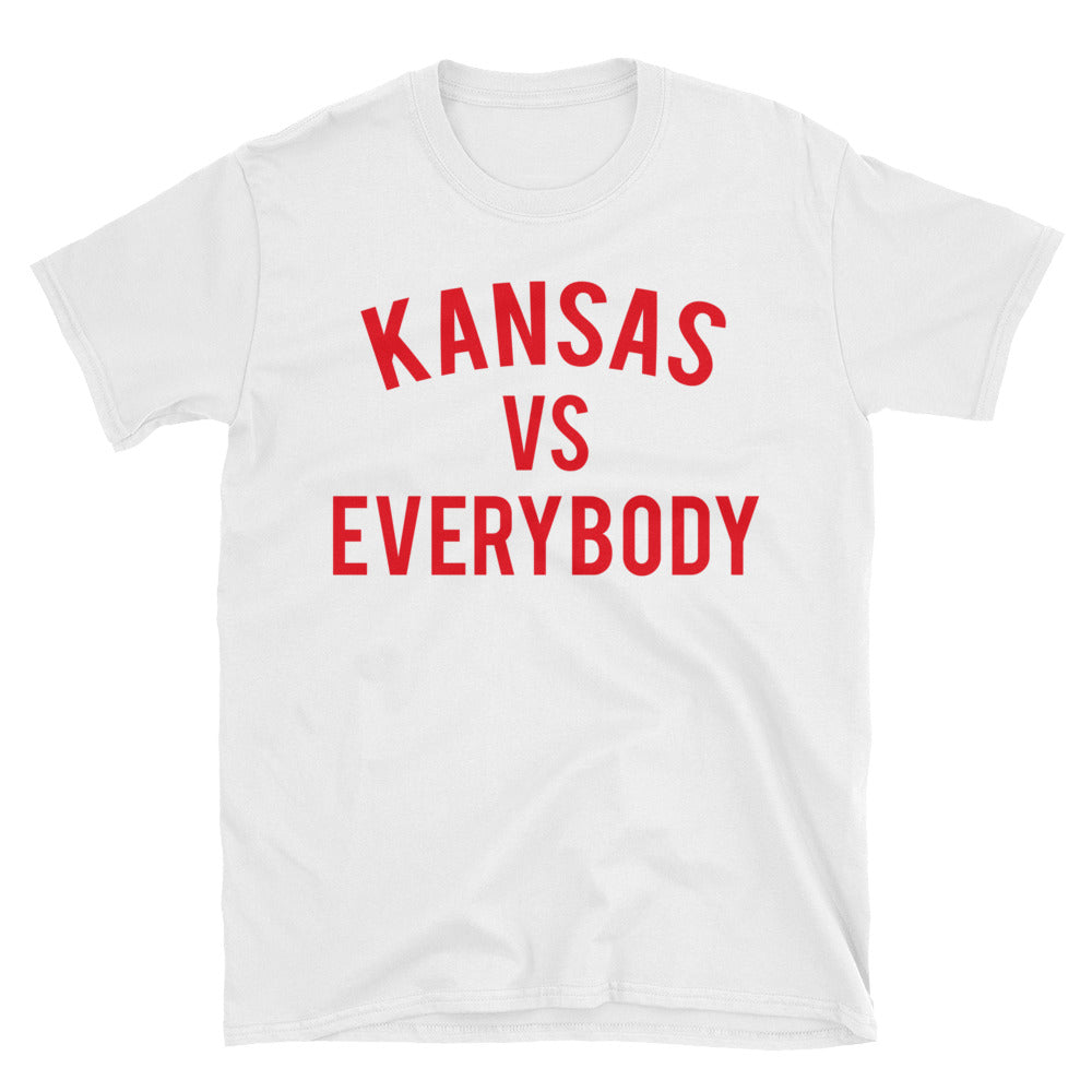 Kansas vs Everybody