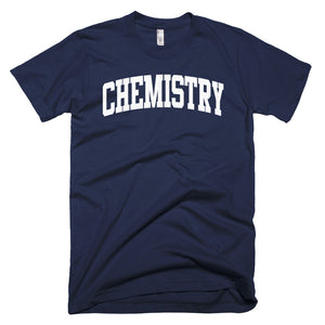 Chemistry Major T-Shirt