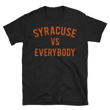 Syracuse vs Everybody
